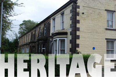 Imageburnley albion terrace for Terrace home page